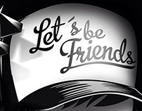 Let´s be Friends