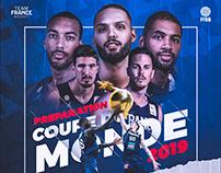 Fédération Française de Basketball | 2019