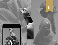 Yoox App REDESIGN concept