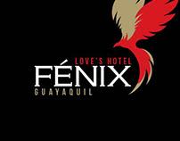 Motel FÉNIX | Proyecto