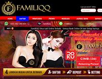 Situs Judi Poker Online BCA 24 Jam Terbaik FamiliQQ