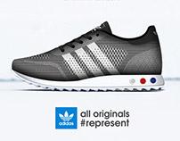 Adidas Design Task 4 of 4