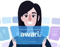 Illustrations for Awari