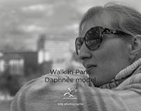 Walk in Paris