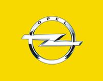 Opel - Styleframes