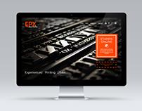 Epx Digital Printing