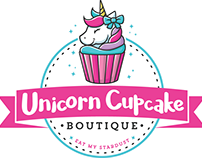UNICORN CUPCAKE BOUTIQUE