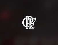 Clube de Regatas do Flamengo iPad APP