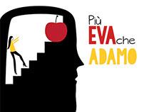 Più Eva che Adamo