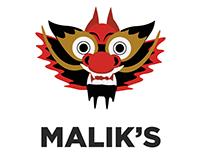 Malik Stores Poster