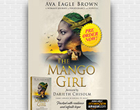 THE MANGO GIRL FLYER