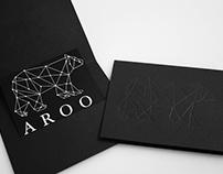 Aroo Branding