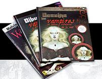 Dessine les Vampires