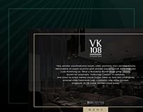 Vk108 | sales app