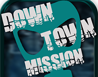 Down Town Mission (Game UI)