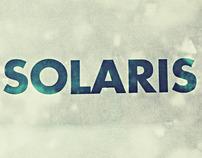 Solaris   movie posters