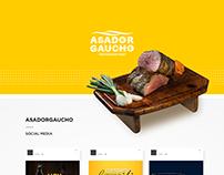 Asador Gaucho / Social Media