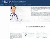 Pavilion Medical Home Care & Staffing, LLC
