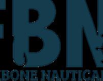 Branding and T-Shirt Design - FishBone Nautical