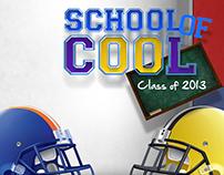 SAP - School Of Cool