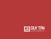 MARKETING MERCHANDISE for Duy Tan University