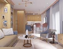 Apartament - Rivus