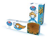 Pastas Barilla Piccolini Sin Gluten