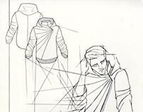 Calatrava -Men'swear