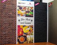 Showroom Events - Wall Graphics