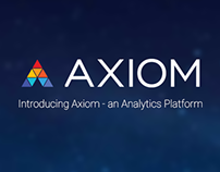 AXIOM - An Analytics Platform