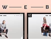 Web design | W.A.S