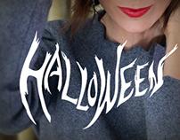 NEWS / Halloween VIP AW16