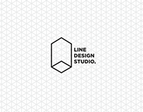 Logo for the interior design studio
