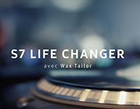 SAMSUNG - S7 Life Changer