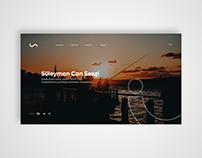 Portfolio Web and Mobil Design I UI/UX