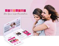 The Lynn Sage Foundation Website & Digital Marketing