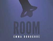 Room Book Cover Designs