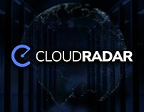 Identity refreshment Cloudradar