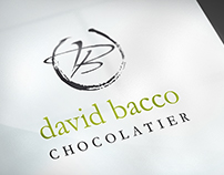 David Bacco Chocolatier