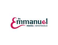 Dr. Emmanuel Medina | Identidad Corporativa