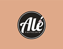 Branding Alé Gourmet