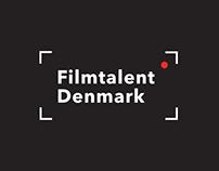 Filmtalent — Denmark