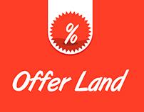 offer land