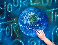 Mos Def Chalkboard