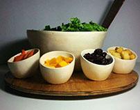 Salad O´Clock