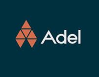 Adel ▲ Motion Graphics ▲ Infographics