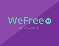 WeFree project