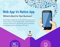 #WebApp Vs #NativeApp Which is better for your business