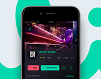 nili iOS Application