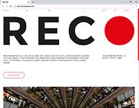 Recontemporary — digital identity